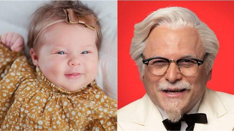KFC founder