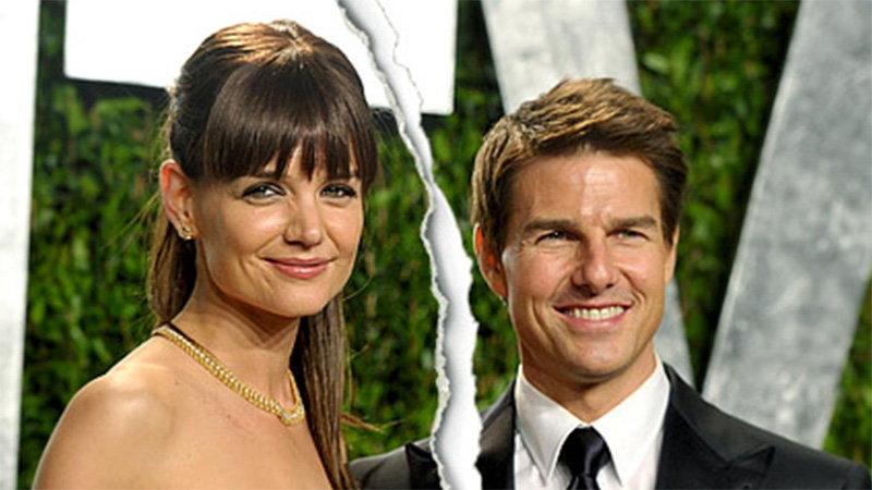 Katie Holmes and Jamie Foxx 'to marry in Paris to seal secret five-year romance'