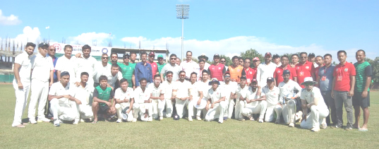 Nagaland wins