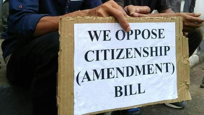 Consensus eludes JPC on Citizenship Amendment Bill