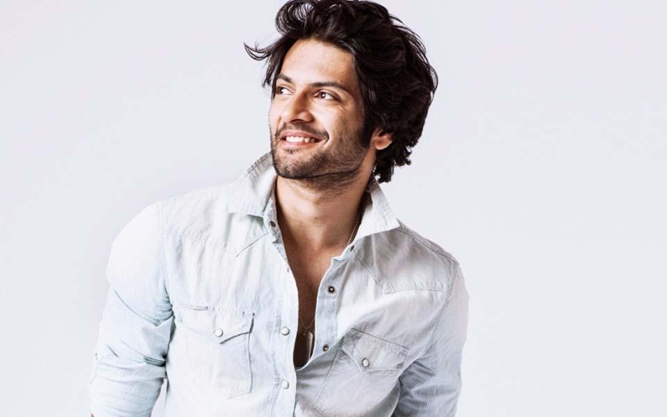 Ali Fazal declared Bollywood's Sexiest Man
