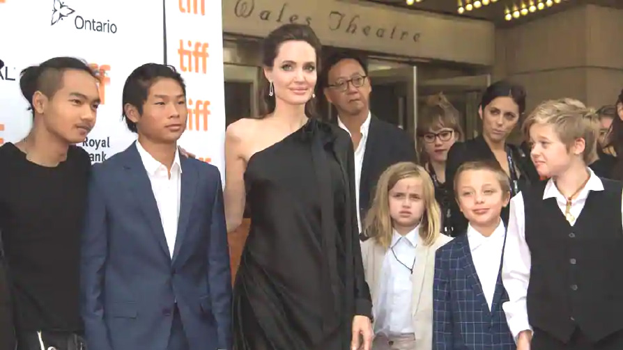 Angelina Jolie, Brad Pitt reach child custody agreement, says lawyer