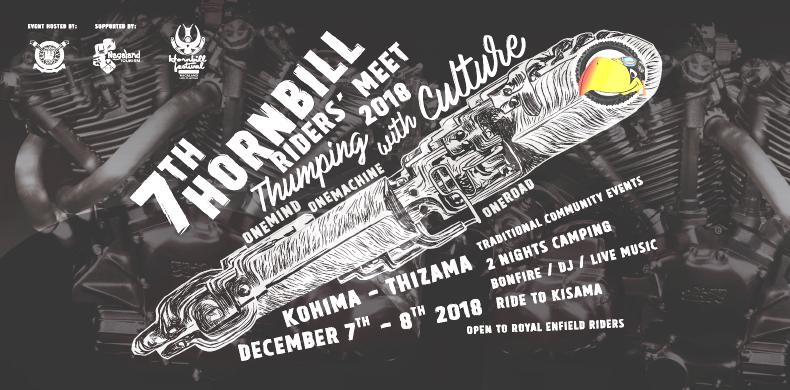 Hornbill Riders