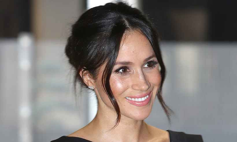 Meghan Markle will eventually return to Hollywood to make a movie – her agent