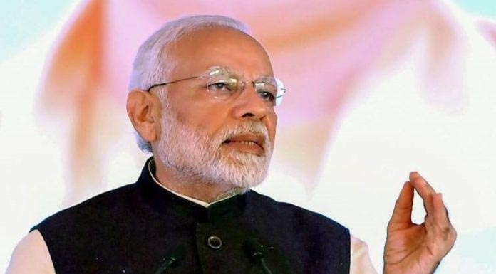 Caste fault lines exploited by divisive  elements: PM Modi cautions Police
