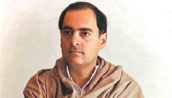 Delhi Assembly demands Rajiv Gandhi's Bharat Ratna be withdrawn