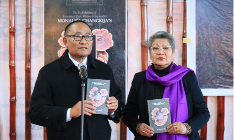 Release of book Middles 3 12 2018