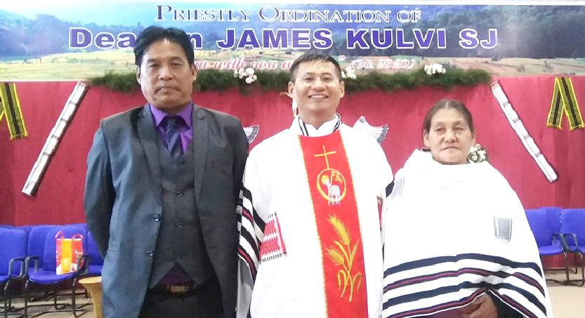 Rev Deacon
