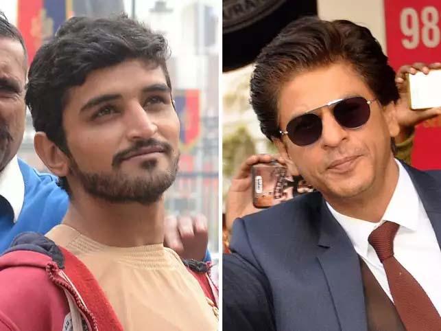 Shah Rukh Khan's Pakistan fan returns home after 22 months in Indian jail