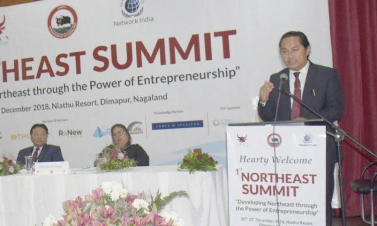 imnatiba summit