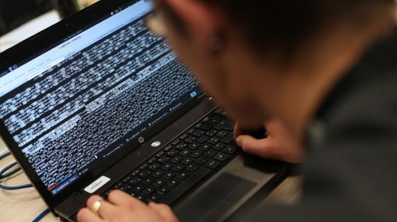 No blanket powers to 10 agencies to intercept  information from any computer: MHA