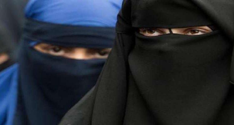 terror group women