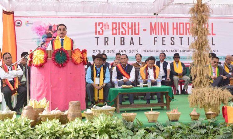 Bushu festival