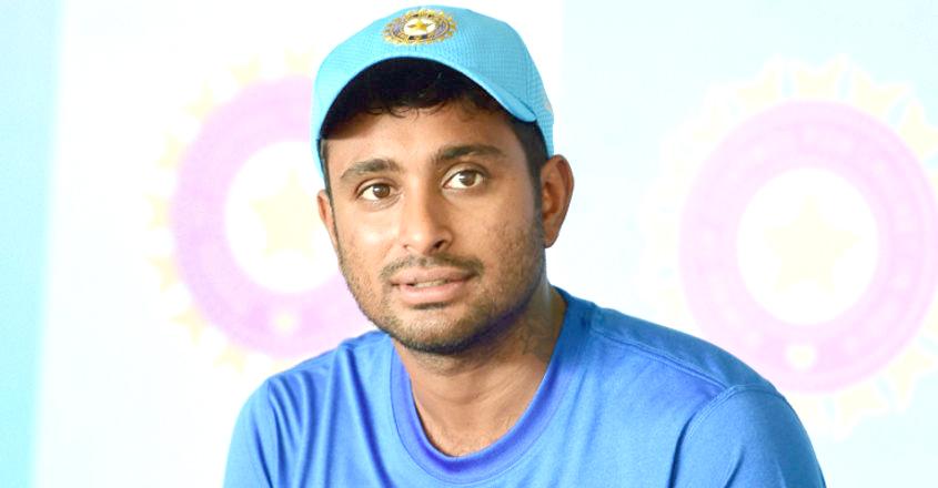 ICC suspends Ambati Rayudu