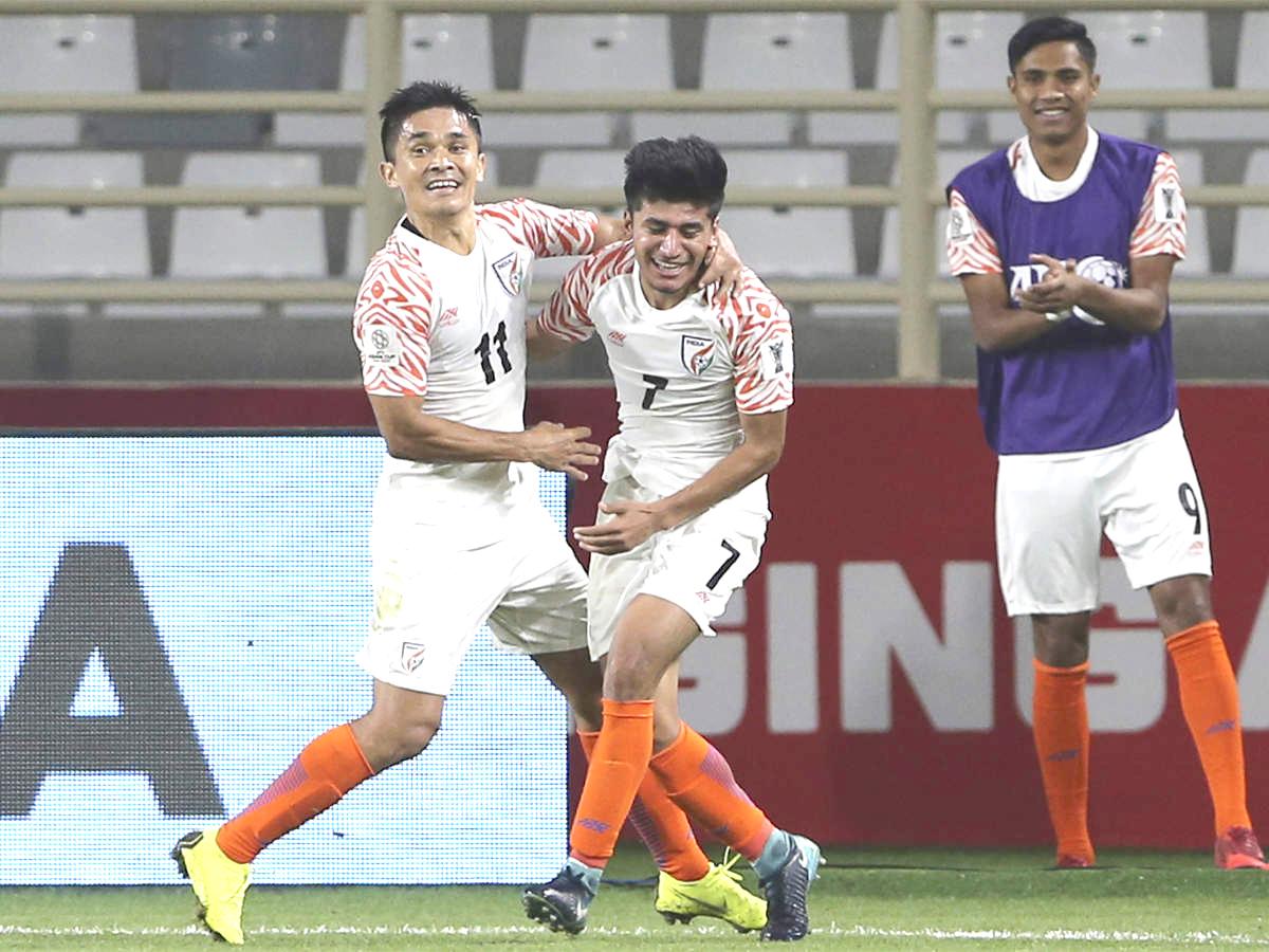 India maul Thailand