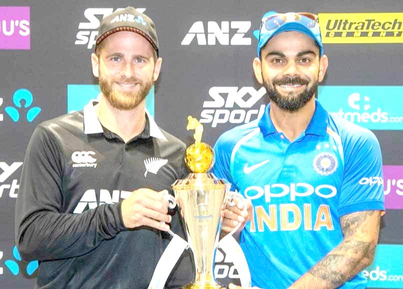 India start