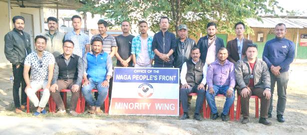 NPF Minority