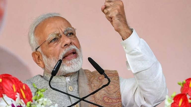 EWS quota will not affect existing reservation: PM
