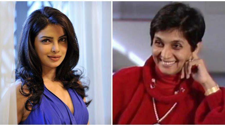 Priyanka Chopra Anand Sheela