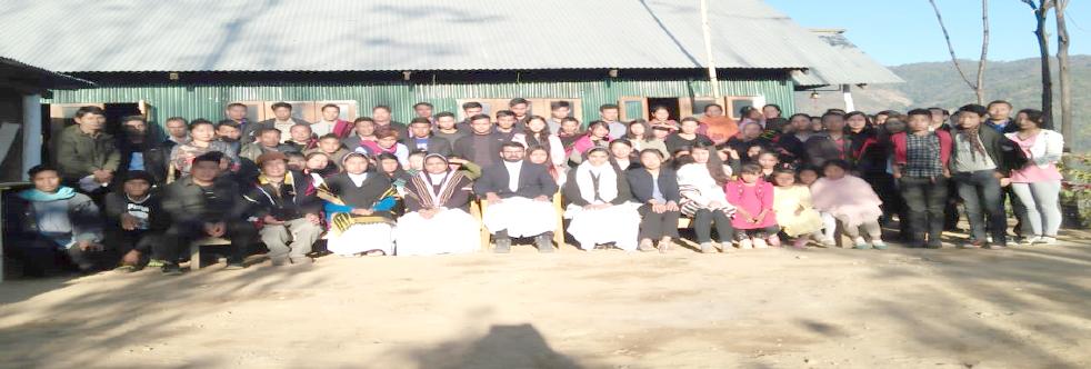 Religion Camp