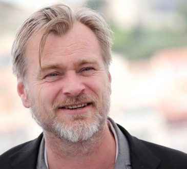 christopher Nolan2