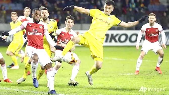 Chelsea edge out Malmo