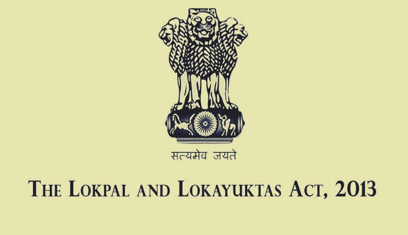 In election year, Govt seeks applications  for Lokpal chief, members