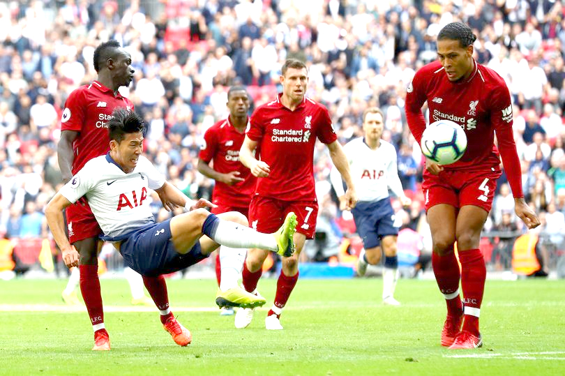 Firmino Mane sink Burnley
