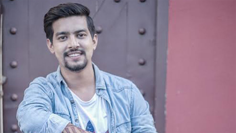YouTube sensation Aashqeen all set to launch web series