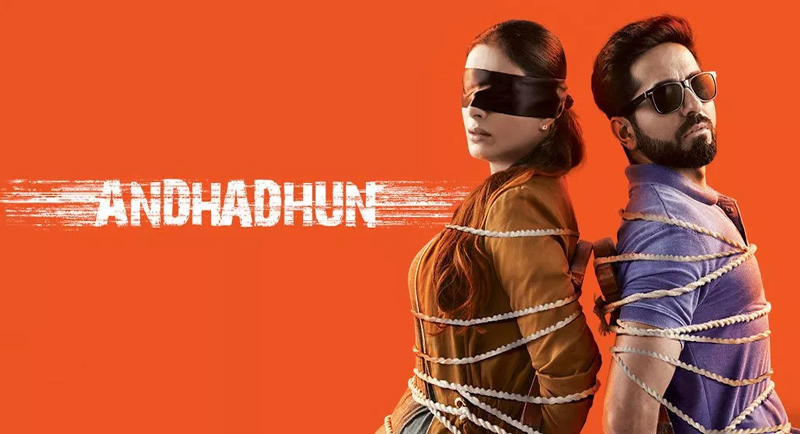 'Andhadhun' crosses Rs 300 cr in China