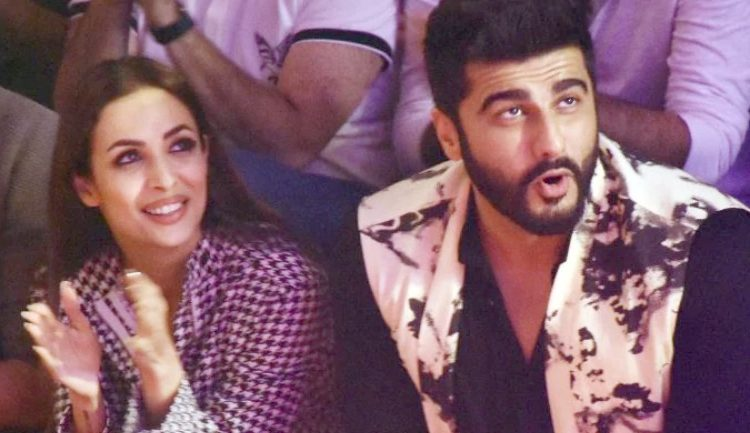 Malliak Arora Arjun Kapoor
