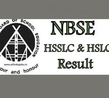 NBSE results