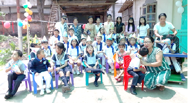 World YWCA Day