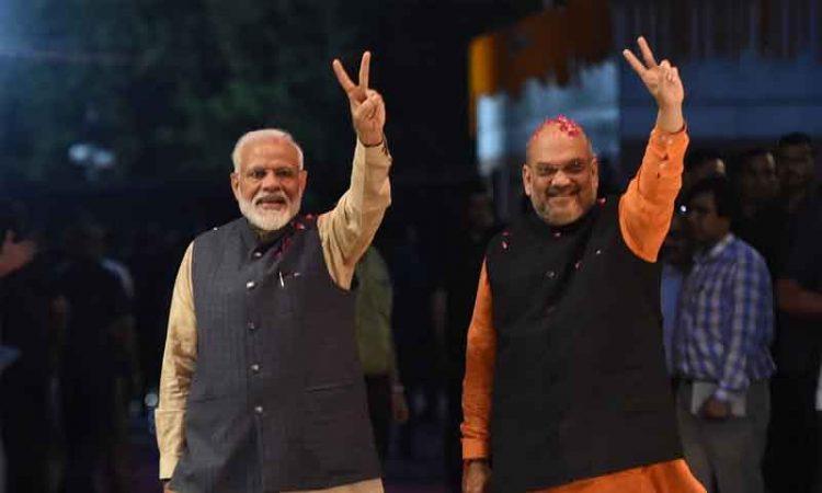 BJP wins