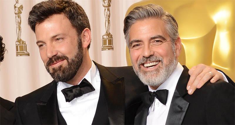George Clooney advised Ben Affleck to not play Batman