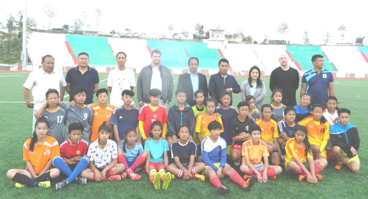 Ghotia Cup