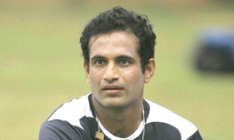 Irfan Pathan creates history