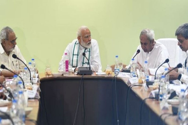 Cyclone Fani: PM announces relief package of Rs 1000 crore more