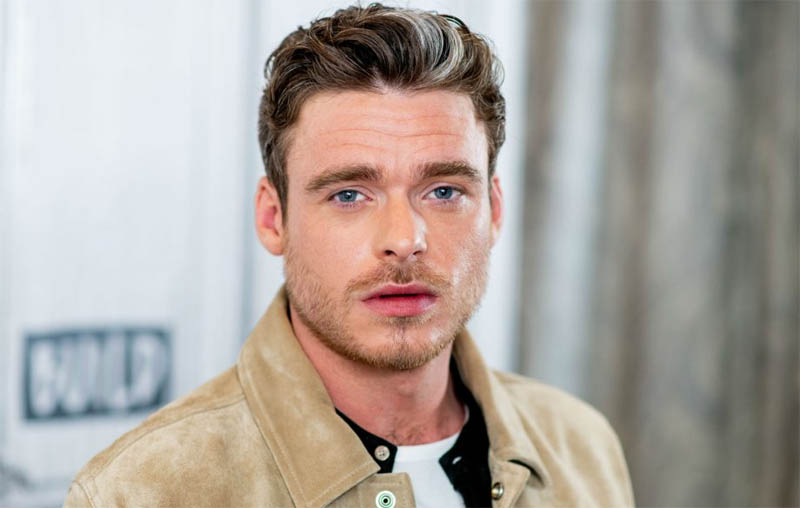 Richard Madden on playing Rob Stark: It helped me so much with my career