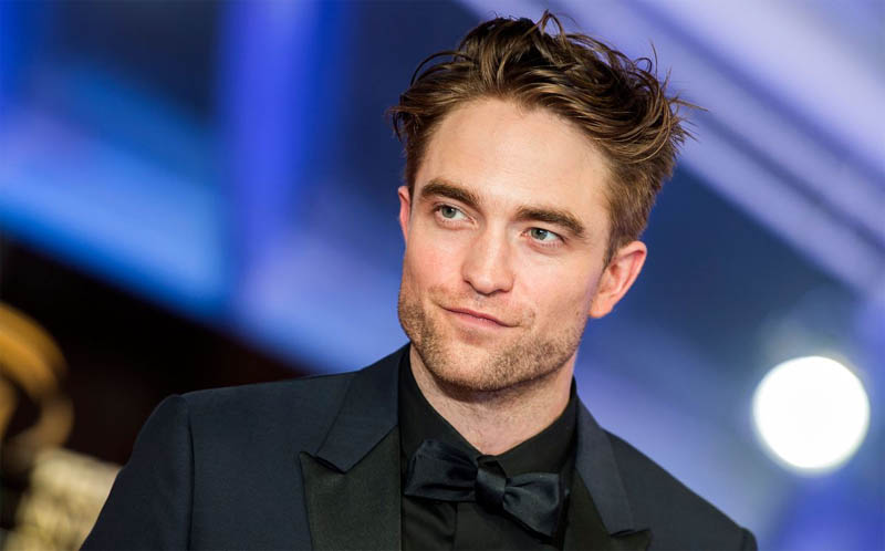 Robert Pattinson to  play Batman after Affleck's exit