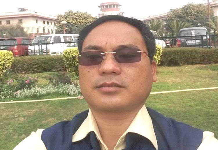 Arunachal MLA, 10 others gunned down by militants