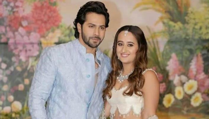 Varun Dhawan, Natasha Dalal may be planning a Goa wedding in December