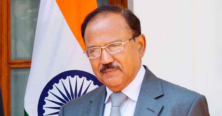 I am confident, peace will prevail, says Doval