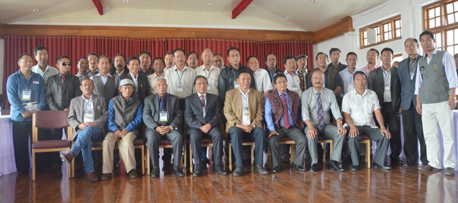 Lenten Agreement on March 28 2014