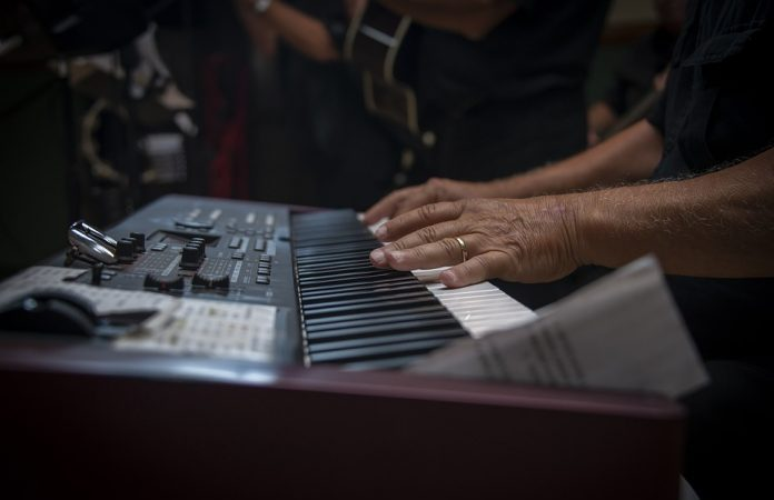 visually impaired musicians