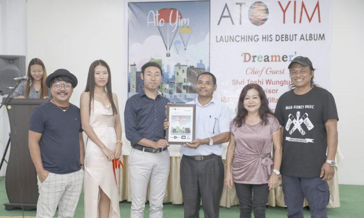 Ato Yim
