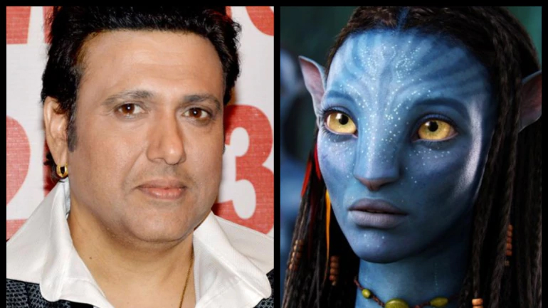 Govinda hits back at trolls for laughing at his Avatar claims