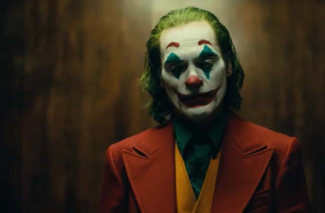 Joaquin Phoenix's Joker becomes first R-rated film to cross $1 billion worldwide