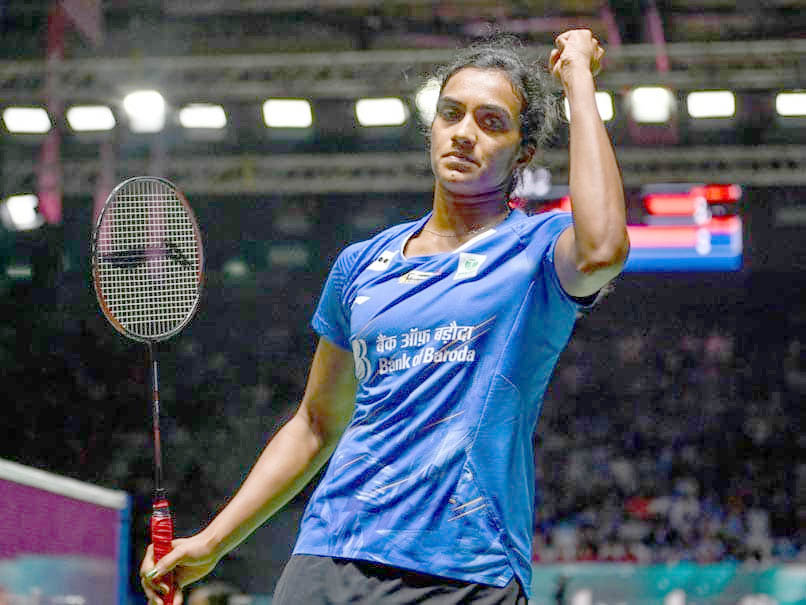 Sindhu beats Okuhara to storm into Indonesia Open semifinals