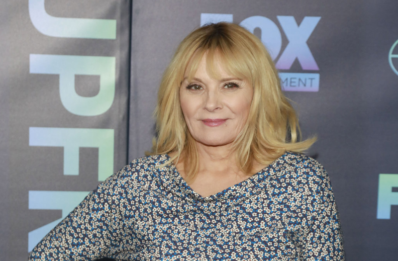 Kim Cattrall claims Sex and the City producers bullying her for third film